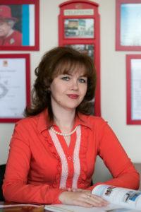 Балабанова