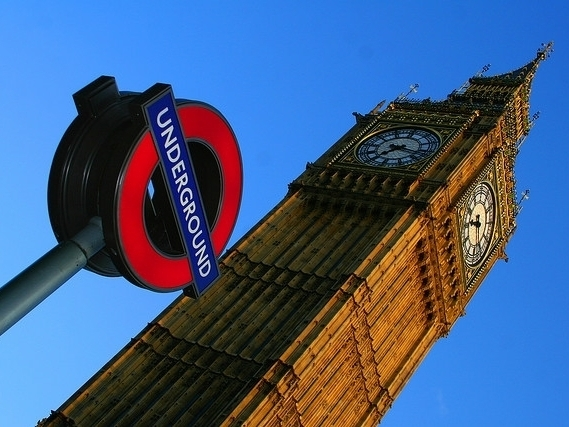 Quick -- is Big Ben located in England, Ireland, or the United Kingdom -- or all three places?