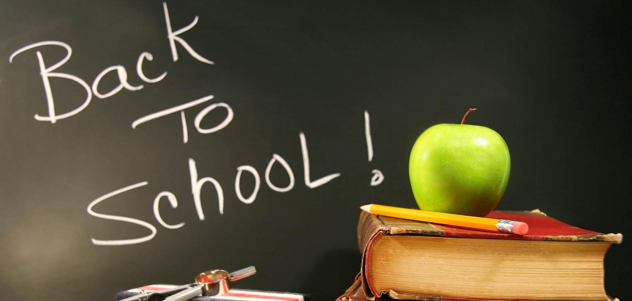 Акция для дошкольников и школьников!